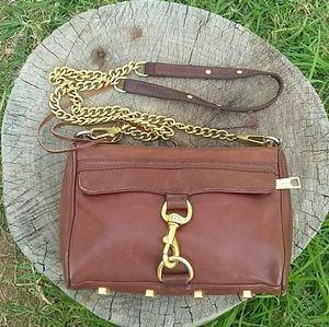 Rebecca Minkoff Leather Cross Body Bag